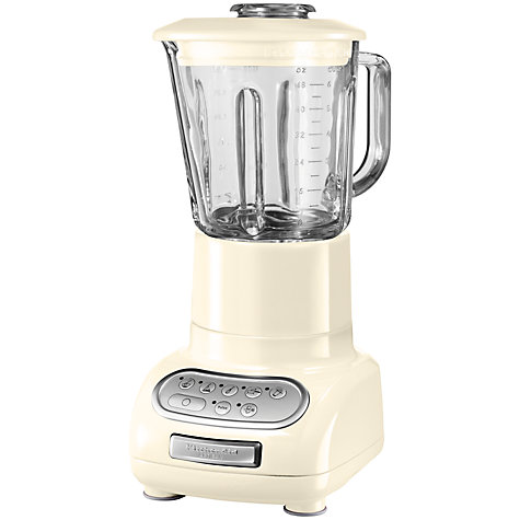 Buy Kitchenaid Artisan Blender John Lewis