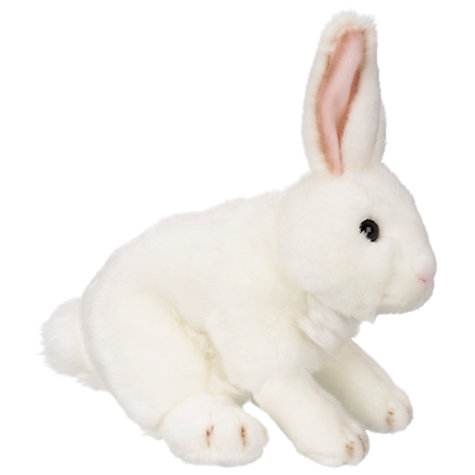 Buy John Lewis Rabbit Soft Toy Online at johnlewis.com