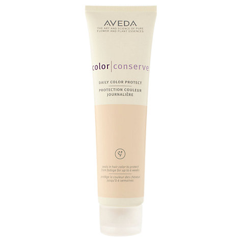 Buy AVEDA Color Conserve™ Daily Color Protect, 100ml Online at johnlewis.com