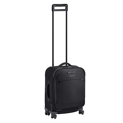 Buy Briggs & Riley Transcend 200 Series 4-Wheel Cabin Spinner Suitcase Online at johnlewis.com