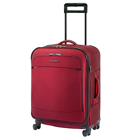 Buy Briggs & Riley Transcend 200 Series 4-Wheel Medium Spinner Suitcase Online at johnlewis.com