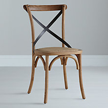 Buy John Lewis Sentinel Dining Chairs Online at johnlewis.com