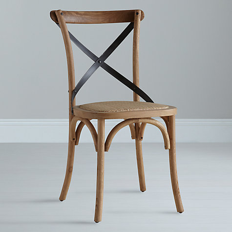 Buy John Lewis Sentinel Dining Chair Online at johnlewis.com