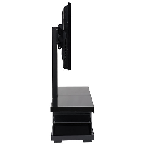 Buy Techlink Echo EC130TVB TV Stand for TVs up to 60-inch TVs, Black Online at johnlewis.com