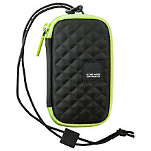 Buy Acme Made Fillmore, Hard Camera Case, Liquorice/Lime Online at johnlewis.com