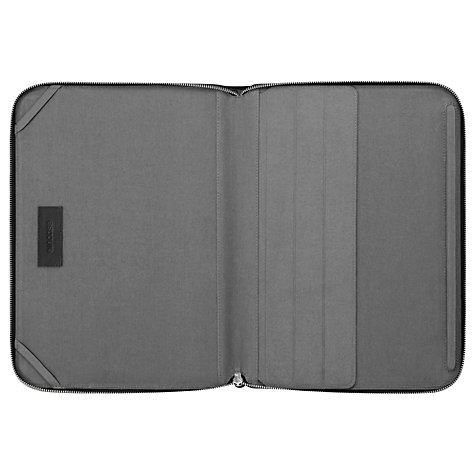 "Buy Incase 13"" Leather Laptop Sleeve Online at johnlewis.com"