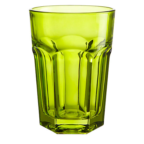 Buy House by John Lewis Gibraltar Highballs Online at johnlewis.com