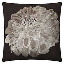 Buy Maggie Levien for John Lewis Adela Dahlia Cushion Online at johnlewis.com