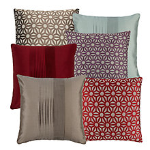 Buy Great Value Cushion Collection Online at johnlewis.com