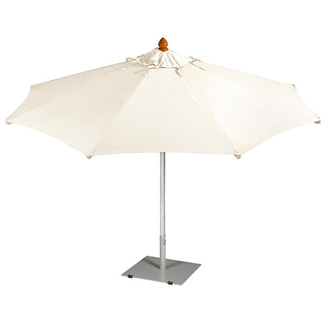 Buy Barlow Tyrie Medium Parasol Base with Tube Online at johnlewis.com