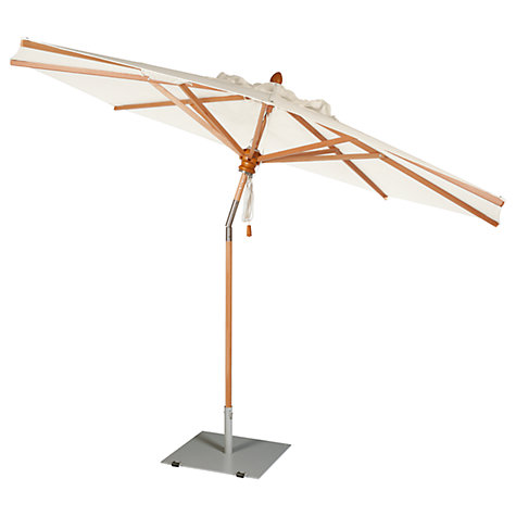 Buy Barlow Tyrie Small Parasol Base and Tube Online at johnlewis.com