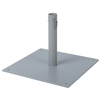 Barlow Tyrie Medium Outdoor Pedestal Base