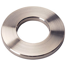 Buy Barlow Tyrie Stainless Steel Parasol Reducer Ring, 38mm Online at johnlewis.com