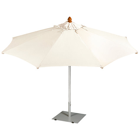 Buy Barlow Tyrie Sail Round Parasol, 290cm Online at johnlewis.com