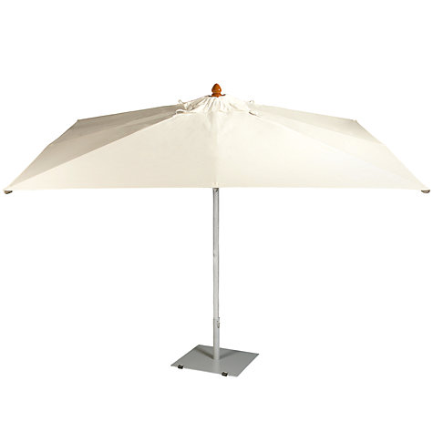 Buy Barlow Tyrie Sail Rectangular Parasol, 347cm Online at johnlewis.com
