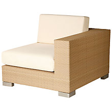 Buy Barlow Tyrie Arizona Outdoor Right End Unit Online at johnlewis.com