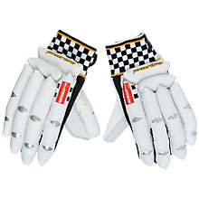 Buy Gray-Nicolls Powerbow Men's Batting Gloves Online at johnlewis.com