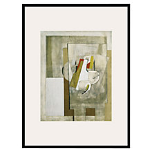 Buy Tate, Ben Nicholson- Still Life 1945 Framed Print, 82 x 62cm Online at johnlewis.com