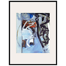 Buy Tate, Peter Lanyon- Lost Mine 1959 Framed Print, 80 x 60cm Online at johnlewis.com