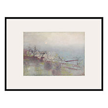 Buy Tate, Victor Pasmore- Gardens Of Hammersmith No 1 Framed Print, 80 x 60cm Online at johnlewis.com