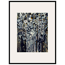 Buy Tate, Bryan Winter- Seedtime 1958 Framed Print, 80 x 60cm Online at johnlewis.com