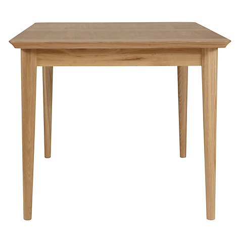 Buy John Lewis Essence 4-8 Seater Extending Dining Table Online at johnlewis.com