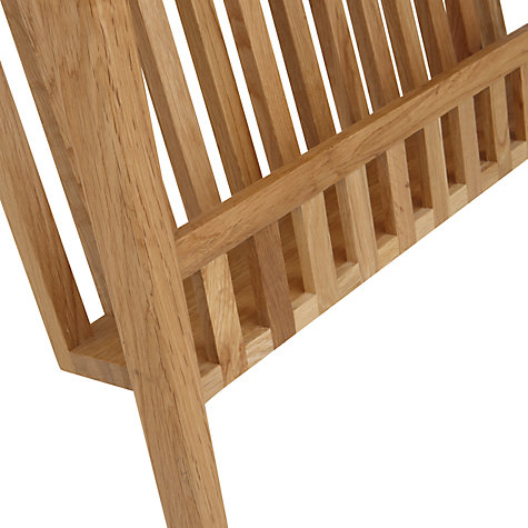 Buy ercol for John Lewis Pinter Coffee Table Online at johnlewis.com