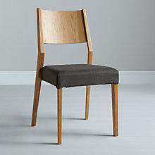 Buy Ercol for John Lewis Pinter Dining Chair Online at johnlewis.com