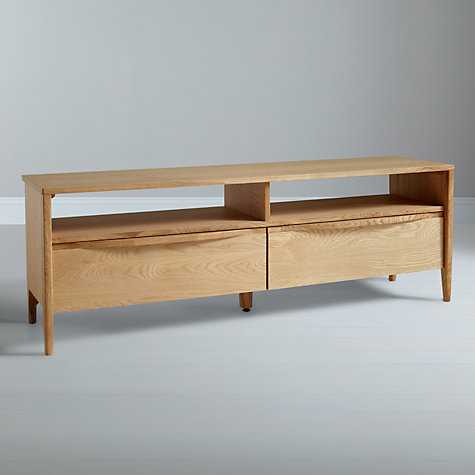 Buy ercol for John Lewis Pinter Media Unit Online at johnlewis.com