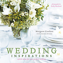 Buy Wedding Inspirations Online at johnlewis.com
