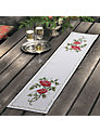Anchor Idena Red Rose Runner