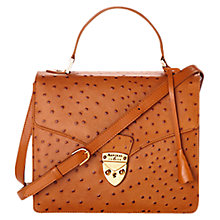 Buy Aspinal of London Mayfair Shoulder Handbag Online at johnlewis.com