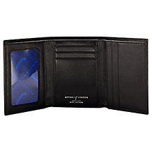 Buy Aspinal of London Leather Trifold Wallet Online at johnlewis.com