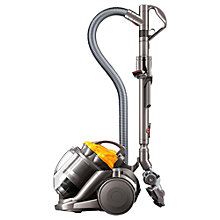 Buy Dyson DC19db Cylinder Vacuum Cleaner Online at johnlewis.com