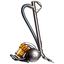 Buy Dyson DC38 Multi Floor Complete Cylinder Vacuum Cleaner with Extra Tools Online at johnlewis.com