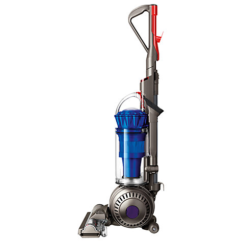 Buy Dyson DC41 Animal Complete Upright Vacuum Cleaner with Extra Tools, Blue Online at johnlewis.com