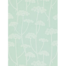 Buy Sanderson Anise Wallpaper Online at johnlewis.com