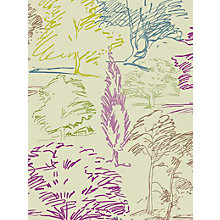 Buy Sanderson Aspen Wallpaper Online at johnlewis.com