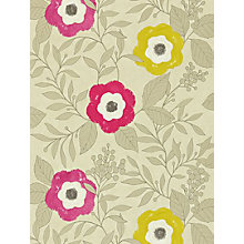Buy Harlequin Jena Wallpaper Online at johnlewis.com