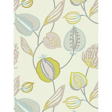 Buy Harlequin Tembok Wallpaper Online at johnlewis.com