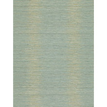 Buy Zoffany Fiamma Wallpaper, Teal, EWP02002 Online at johnlewis.com