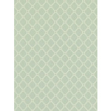 Buy Zoffany Trellis Wallpaper Online at johnlewis.com