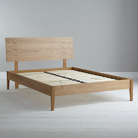 Buy House by John Lewis Stride Bedstead, Double Online at johnlewis.com