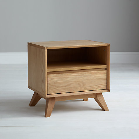 1 Drawer Bedside Table