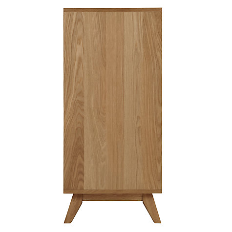 Buy House by John Lewis Stride 4 Drawer Chest Online at johnlewis.com