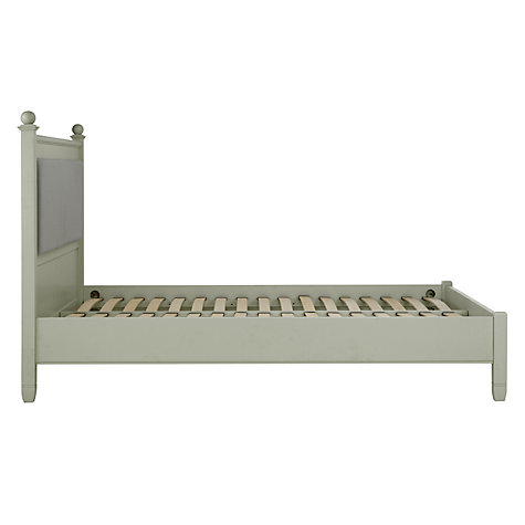 Buy Neptune Chichester Low End Bed, Old Chalk, Kingsize Online at johnlewis.com