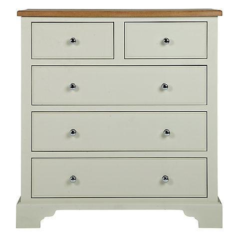 Buy Neptune Chichester 5 Drawer Chest Online at johnlewis.com