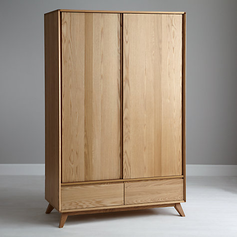 Buy House by John Lewis Stride Sliding Wardrobe Online at johnlewis.com