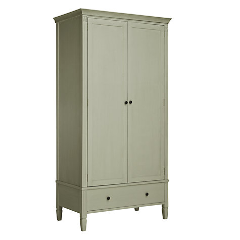 Buy Neptune Larsson 2-door Wardrobes Online at johnlewis.com