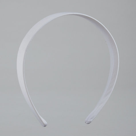 Buy John Lewis Cotton Headband Online at johnlewis.com